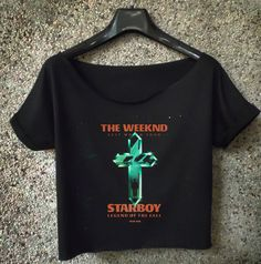 starboy the weekend