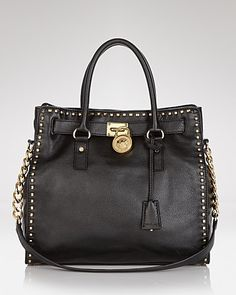 MICHAEL Michael Kors Tote - Hamilton - All Handbags - Handbags - Handbags - Bloomingdale's Michael Kors Handbags Sale, Cheap Michael Kors Purses, Michael Kors Sale, Michael Kors Clutch, Michael Kors Shoulder Bag, Mk Handbags, Designer Handbags, Replica Handbags, Designer Purses