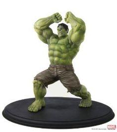 Avengers ( The Avengers ) Hulk (1/9 scale Uncolored Kit) (Plastic model) Platz | DRAGON [JAPAN] Figu @ niftywarehouse.com #NiftyWarehouse #Avengers #Movies #TheAvengers #Movie #ComicBooks #Marvel