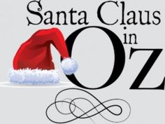 Visit Santa Claus – in Oz!