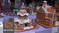 Sweden's wonderful world of gingerbread