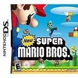 Featured Anytime Video Game: New Super Mario Bros - Nintendo Ds Pre-Owned: $56.43: Goodwill Anytime featured item: New Super Mario Bros -…