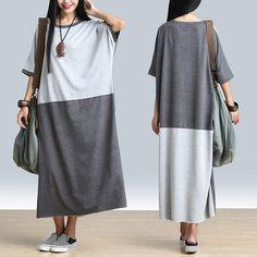 Cotton Dress -Buykud