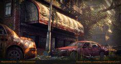 Everett Gunther - Home