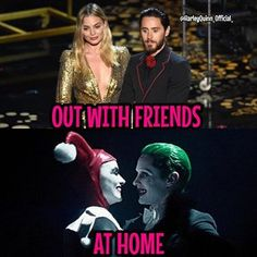 Suicid Squad, Harley And Joker Love, Relationship Goals, Relationships, Hearly Quinn, Daddys Little Monster, Crazy Love, Madly In Love, Life Is Hard