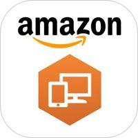 Amazon WorkSpaces by AMZN Mobile LLC