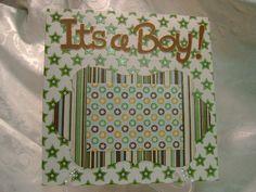 """""""It's a boy!"""""""