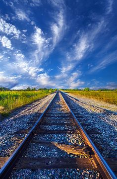 On The Way is part of Railroad images - Horizons By Phil Koch Lives in Milwaukee, Wisconsin, USA Blur Background In Photoshop, Background Images For Editing, Black Background Images, Photo Background Images, Picsart Background, Photo Backgrounds, Image Nature, All Nature, Trains
