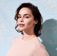 Emilia Clarke • D la Repubblica, June 2016