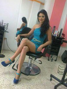 Mirka Cabrera Candidata Miss Ecuador 2015