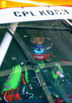 Danica Patrick Photos - Charlotte Motor Speedway - Day 2 - Zimbio