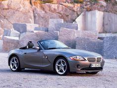 BMW Z4 (E85) - 2002, 2003, 2004, 2005, 2006 - autoevolution