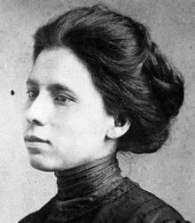 Jovita Idár (September 7, 1885 – June 15, 1946) was an American journalist, political activist and civil rights worker, born in Laredo, Texas in 1885. Idár strove to advance the civil rights of Mexican-Americans. Jovita wrote articles under a pseudonym, exposing the poor living conditions of Mexican American workers and supported the Mexican Revolution which started in 1910.
