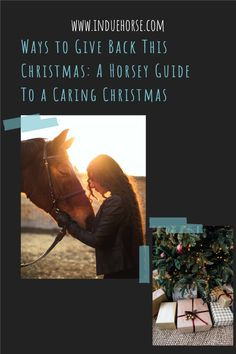 Instead of spending loads of money you don't have. Here are my horsey ideas of how to give back this Christmas. Youth Club, Cool Presents, I Really Appreciate, Grooming Kit, Slogan Tee, Giving Back, In The Heart, Trees To Plant, Writing A Book