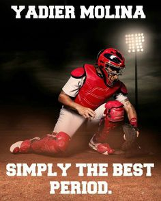 Simply the best in baseball Cardinals Win, Cardinals Players, St Louis Baseball, St Louis Cardinals Baseball, Baseball 2016, Major League Baseball Teams, Baseball Players, Mlb, Famous Sports
