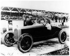 1923 Packard Race Car Photo Poster Dario Resta Z0172