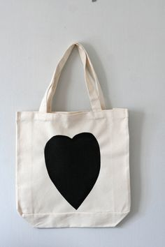eco bag large by gooddesignstudio on Etsy, $12.00