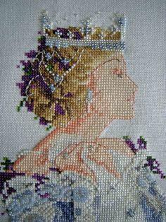 Winter Queen from Mirabillia