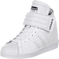 Adidas Superstar Up Strap Zapatillas de correr