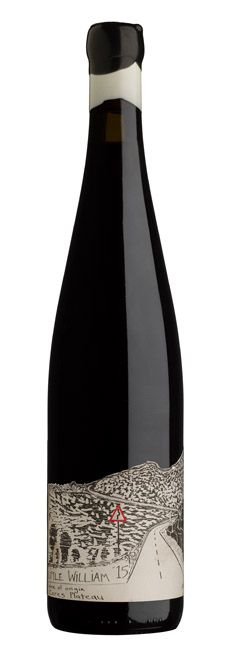 Blank Bottle Little William 15-1
