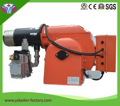 Best selling easy operation 280-1000kw fuel gas burner for painting booth
