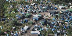 Londra: pronta a costruire il grande muro di Calais
