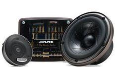Alpine SPX-Z15M - SPXZ15M