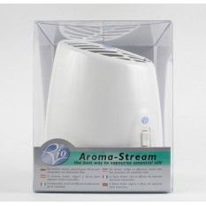 Aroma Stream Just one of the products we sell for vaporising essential oils and fragrances. Fragrances, Aromatherapy, Essential Oils, Products, Beauty Products
