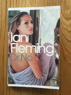 Dr. No - Fleming, Ian  Penguin, 2004 paperback edition in VG condition, some pages have corner folds, please see pics, any questions please get in touch.