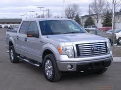 2010 FORD F-150 XLT | Sterling Heights MI