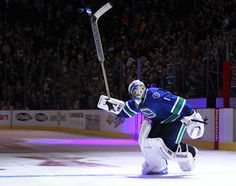 Photo galleries featuring the best action shots from NHL game action. Hockey Shot, Nhl Games, Florida Panthers, Vancouver Canucks, Buy Photos, One Star, Chicago Blackhawks, British Columbia, Sports