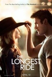 Watch The Longest Ride Online Directed by George Tillman Jr., The Longest Ride is romantic movie which is based on Nicholas Sparks' novel of the same name, staring Britt Robertson as Sophia Danko, Scott Eastwood as Luke Collins.  #Movie #Hollywood #Drama #Watchonline #Watochmovieonline #Action #comedy #Romance #Romantic