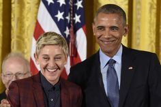 47 Ellen Degeneres Ideas Ellen Degeneres Degeneres Ellen