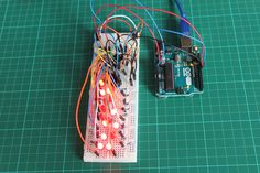 Arduino Tutorial Kapitel 11: Mehr Schieberegister - Werde zum Maker mit MyMakerStuff