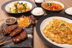 Friday lunches should always taste (and look) this good. Come thru or hit us to save a table ahead of the weekend! ���� #baanrao #aroimakmak #eatinpj #eatdrinkkualalumpur #eatdrinkkl #foodinkmalaysia #thaifood #thaicuisine #thaifoodstagram #hungrygowhere #malaysia #klfood #foodporn #foodstagram #kleats #klfood #foodpanda #pjfood http://w3food.com/ipost/1507754571095022182/?code=BTsnstClxpm