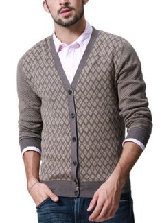 Button Up Cardigan – Sweater Weather Co.