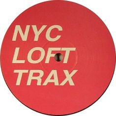 NYC Loft Trax - Unreleased Vol.2 : Give Me Shelter EP