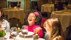 For the magazine's fall Food issue, we treated six second graders from P.S. 295 in Brooklyn to dinner at Daniel, where the seven-course tasting menu goes for $220 a person.