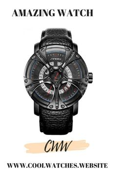 Amazing Watch for men cool enjoy