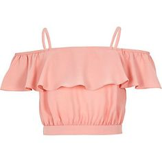 Girls older girls just arrived Crop Top Outfits, Cute Casual Outfits, Pretty Outfits, Stylish Outfits, Fancy Tops, Cute Crop Tops, Teen Crop Tops, Girls Fashion Clothes, Teen Fashion Outfits