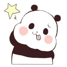 Panda Kawaii, Kawaii Chibi, Panda Wallpapers, Cute Wallpapers, Panda Lindo, Chibi Cat, Cute Panda Wallpaper, Panda Art, Panda Love