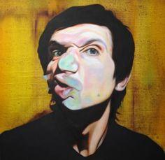 "Saatchi Art Artist Davide Castronovo; Painting, ""XNY_VIII"" #art"