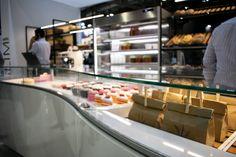 MINIMAL display cases, vitrinas, vitrines JORDAO COOLING SYSTEMS 2019