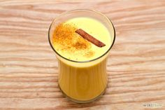 Make Eggnog - wikiHow