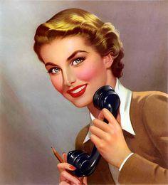 girlsontelephone