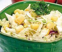 Prueba esta deliciosa ensalada de piña y manzana golden que tenemos en nuestra página frutasaguas.com
