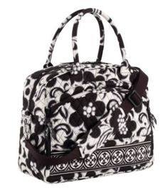 8a912b7069d0 See more. Vera Bradley Metropolitan Bag in Night   Day - I LOVE IT! (just  came
