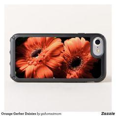 Orange Gerber Daisies Speck iPhone Case