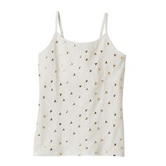 Girls 7-16 & Plus Size SO® Strappy Tank Top, Girl's, Size: 14, White Oth