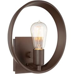Uptown Theater Row Wall Sconce - jcpenney Home Theater entrance